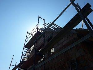 munkavédelem előírások építőipar