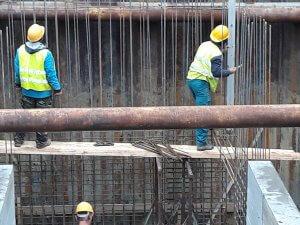 építőipari munkavédelem